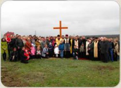 У Миколаєві з'явиться перший греко-католицький храм