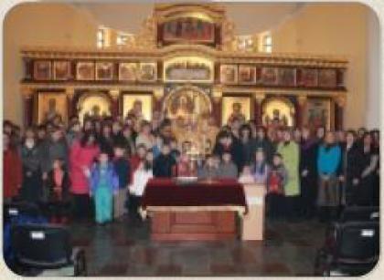 У Львові відбулися реколекції для дружин священиків