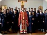 Глава УГКЦ відвідав сестер служебниць у Львові