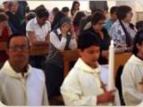 У Палестині за останні 13 років стало на 50% менше християн