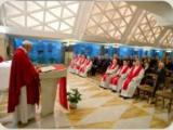 "Папа: не треба ""прикрашати"" життя"