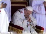 Папа попросив посвятити його понтифікат Фатімській Богородиці