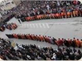 У Тернополі відбулася багатотисячна Хресна хода